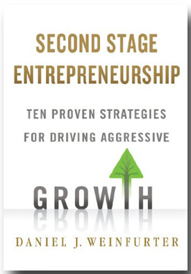 Success for Entrepreneurship Author